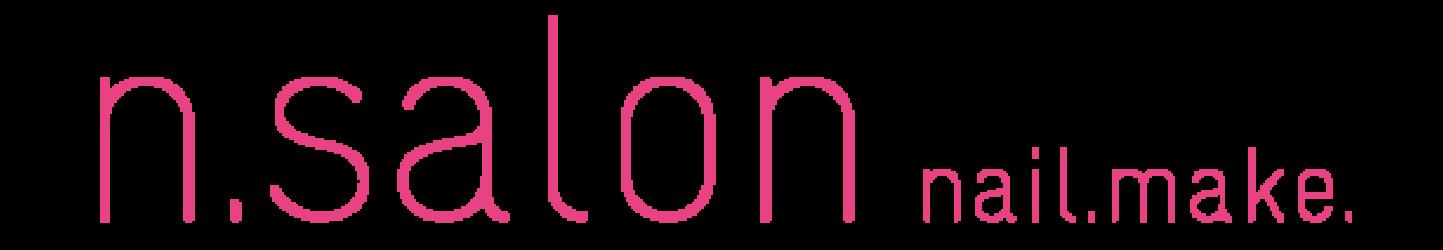n.salonエヌドットサロンのホームページ